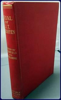 THE TRIAL OF JOHN THOMAS STRAFFEN  (Notable British Trials)