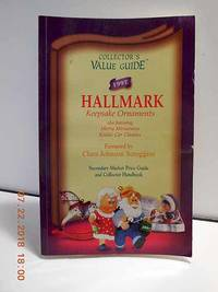 Hallmark Value Collector's Guide by  Foreward  Clara - Paperback - 0 - from Hammonds Books  and Biblio.com