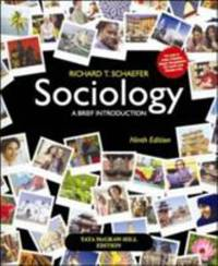Sociology, a Brief Introduction