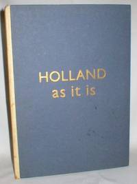 Holland As It Is