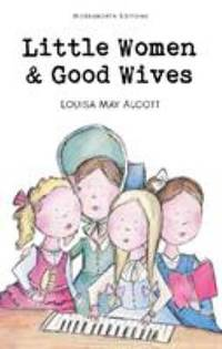 image of Little Women and Good Wives