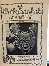 The Workbasket, Vol. 13, May 1948, No. 8
