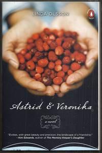 image of Astrid and Veronika. A Novel