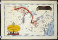 Movement of Lake Superior Iron Ore and of Eastern and Imported Ore from Sources to Consuming Districts for the Year 1937.