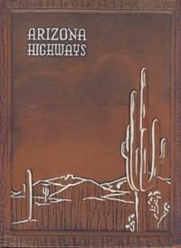 Arizona Highways 1958