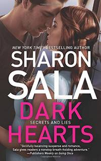 image of Dark Hearts (Secrets and Lies, 3)