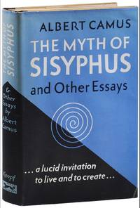 The Myth of Sisyphus and Other Essays [Le Mythe de Sisyphe]