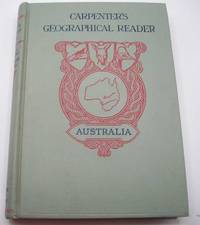 image of Australia, Our Colonies, and Other islands of the Sea (Carpenter's Geographical Reader)