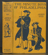 The Minute Boys of Philadelphia