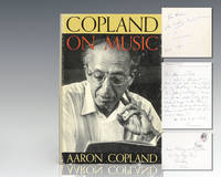 Copland on Music.