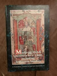 image of Medieval Welsh Literature