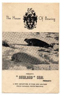 """image of The House Of Bowring Presents """"Newland"""" Seal Products"""