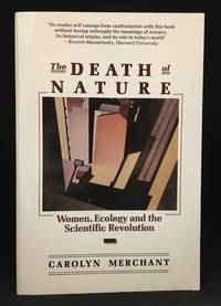 image of The Death of Nature; Women, Ecology, and the Scientific Revolution