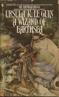 Wizard of Earthsea The Earthsea Trilogy  Volume One