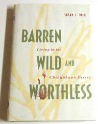 Barren Wild and Worthless