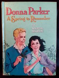 Donna Parker: A Spring to Remember