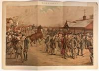 Newmarket. Tattersall's 1887