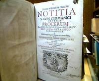 Jacobi Wilhelmi Imhofii Notitia sacri Romani Germanici imperii procerum tam ecclesiasticorum quam...