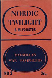 image of NORDIC TWILIGHT.