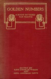 Golden Numbers: A Book of Verse for Youth