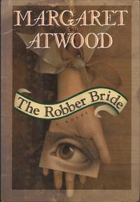 image of The Robber Bride, A Novel