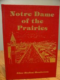 Notre Dame of the Prairies