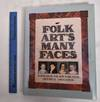 View Image 1 of 3 for Folk Art's Many Faces: Portraits in the New York State Historical Association Inventory #181160