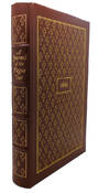 image of A JOURNAL OF THE PLAGUE YEAR Easton Press