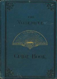 THE YOSEMITE GUIDE-BOOK