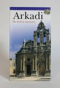 image of Arkadi: The History Monastery