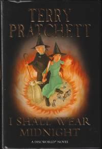image of I shall wear midnight : A discworld novel