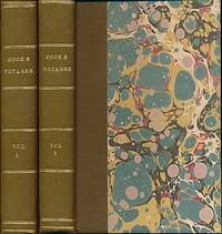 The Voyages of Captain James Cook, Round the World; Comphrehending A History of the South Sea Islands, &c. &c. 2 volume set