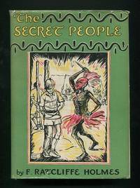 The Secret People: Adventure in Africa