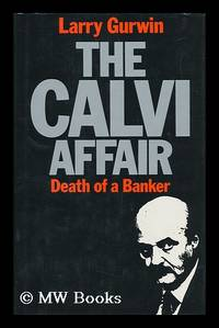 image of The Calvi Affair - Death of a Banker