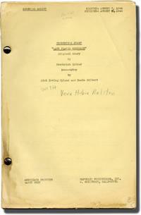image of Lake Placid Serenade (Original screenplay for the 1944 film)