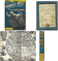 Great Ghost Stories / The Haunted Hotel & 25 Other Ghost Stories