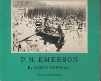 P H Emerson.  The Fight for Photography as a Fine Art
