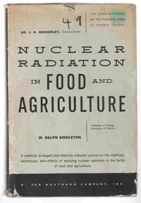 Nuclear Radiation in Food and Agriculture