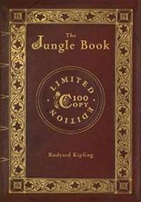image of The Jungle Book (100 Copy Limited Edition)