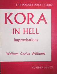 Kora In Hell Improvisations