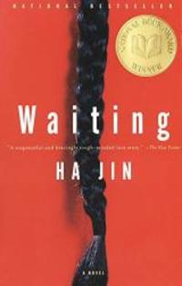 Waiting: A Novel by Ha Jin - 2000-05-03 - from Books Express and Biblio.com