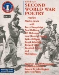 Best of Second World War Poetry