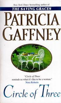 Circle of Three: A Novel