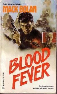 Mack Bolan: Blood Fever