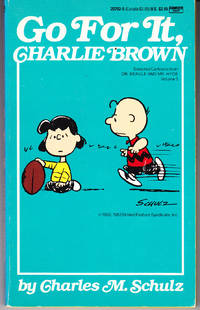 Go for it, Charlie Brown!