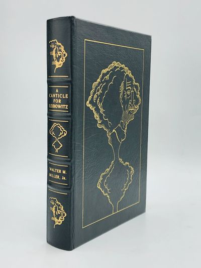 Norwalk, Connecticut: The Easton Press, 1994. Hardcover. Fine. Collector's Edition, a volume in The ...