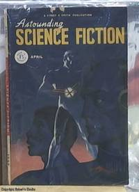 image of Astounding Science Fiction; Volume VI [6] Number 9 [ British Edition), April 1949