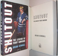 image of Shutout : The Legend of Terry Sawchuk