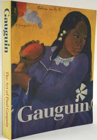 image of The Art of Paul Gaugin