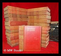 image of The novels and tales of Robert Louis Stevenson - 22 volumes